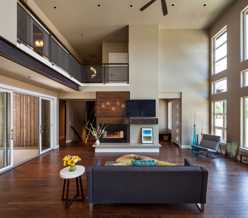 Crest Meadows Residence by Jordan Iverson Signature Homes 05