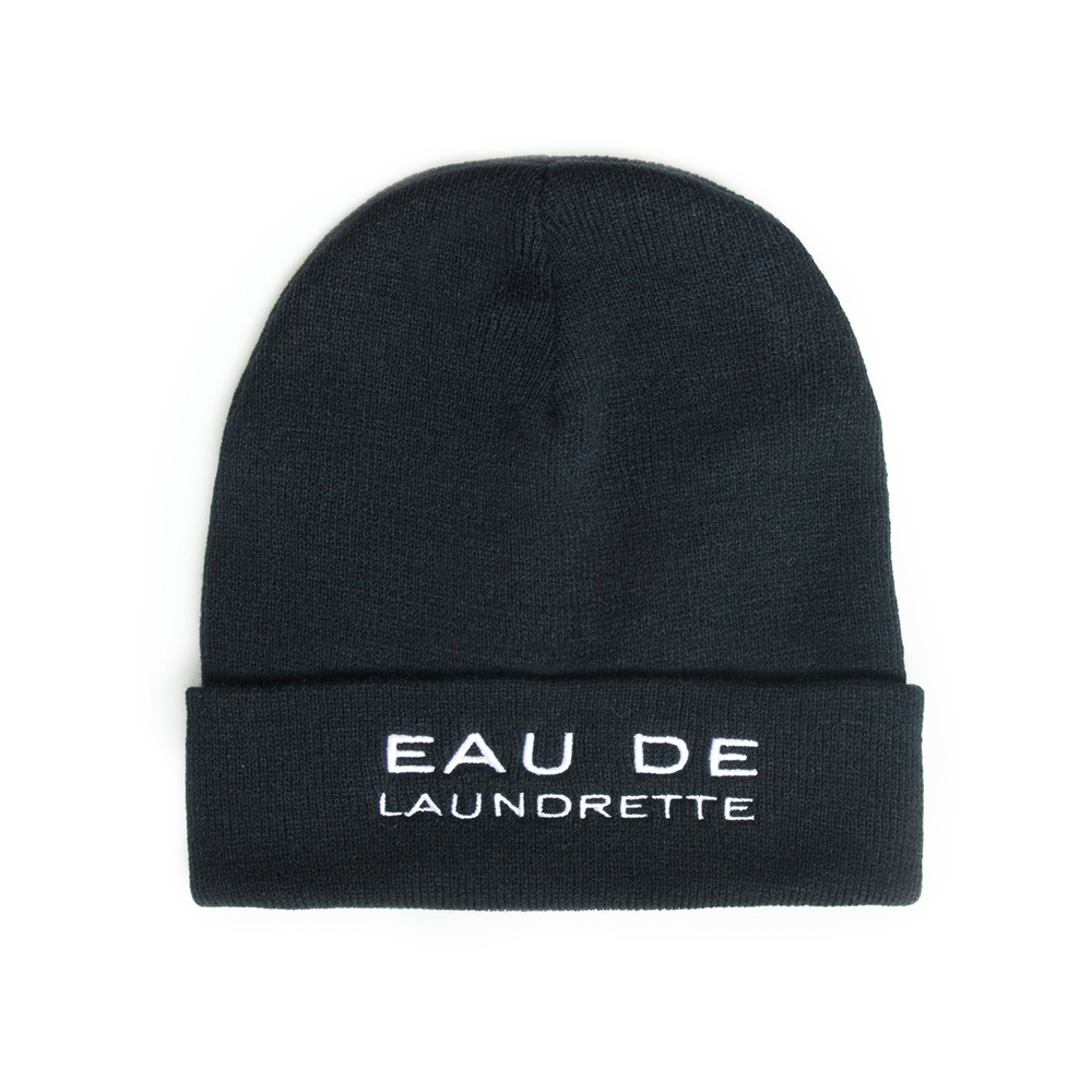 Eau de laundrette