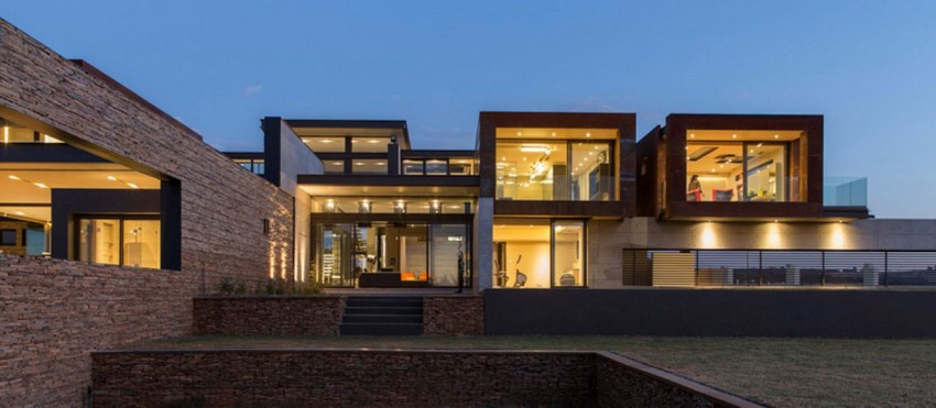 House Boz by Nico van der Meulen Architects 18