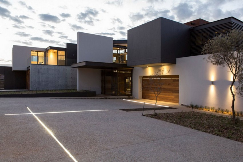 House Boz by Nico van der Meulen Architects 19