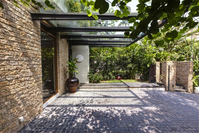 Merryn Road 40A by Aamer Architects 07