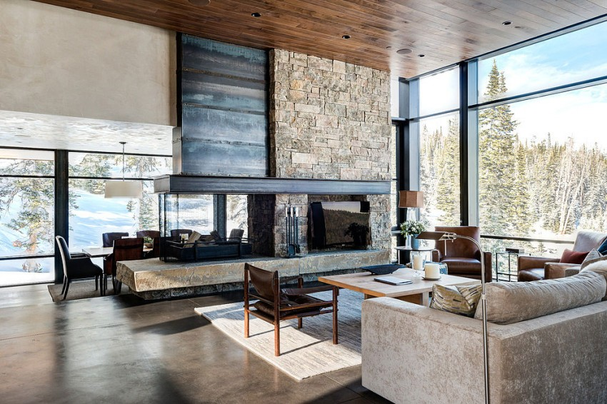 Mountain Modern by Pearson Design Group 07