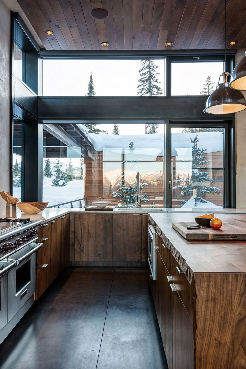 Mountain Modern by Pearson Design Group 10