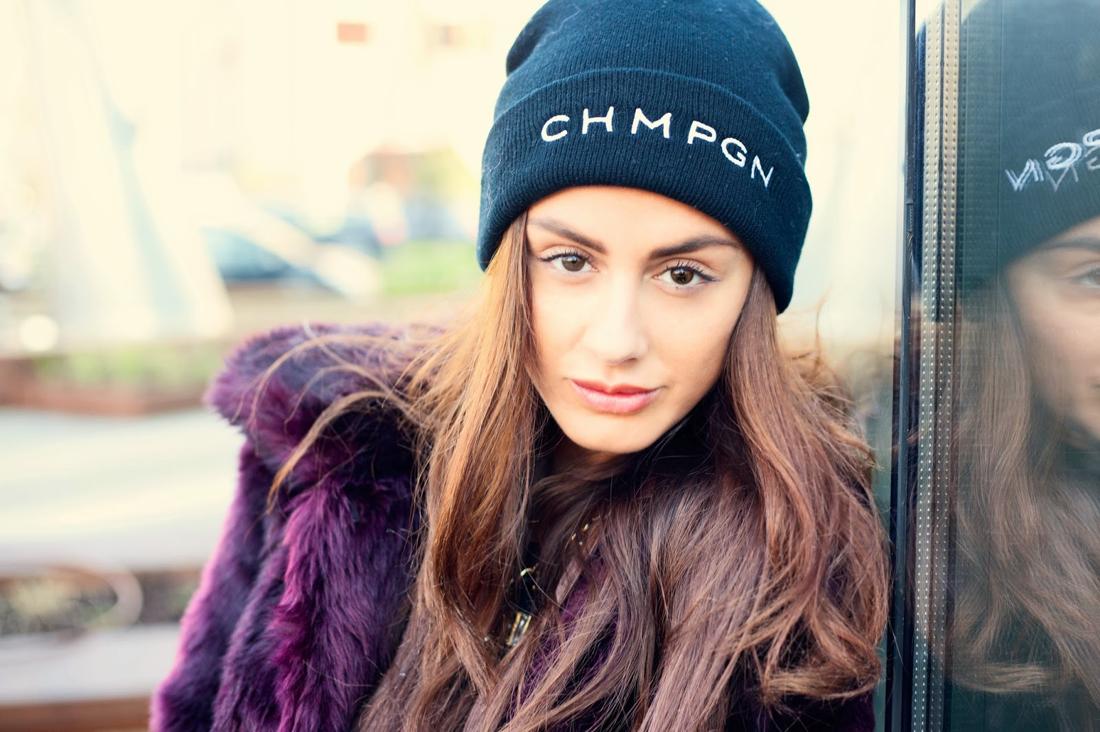 TREND Fashionistas wearing PREMIÈRE Beanies - OOTD Magazine 12