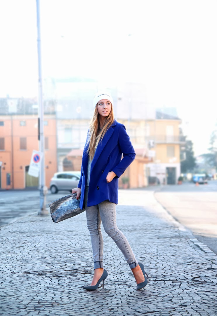 TREND Fashionistas wearing PREMIÈRE Beanies - OOTD Magazine 14