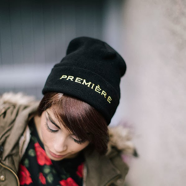 TREND Fashionistas wearing PREMIÈRE Beanies - OOTD Magazine 4