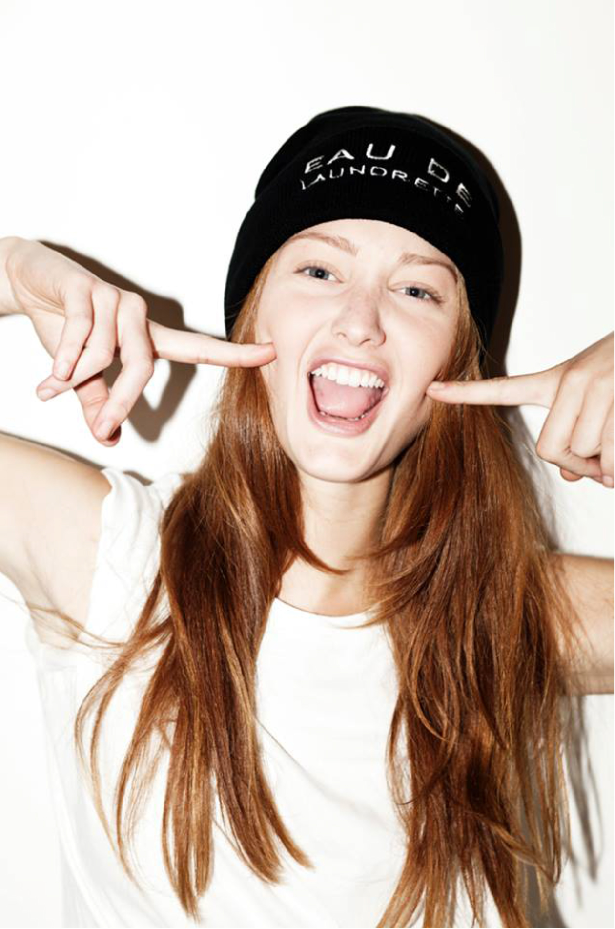 TREND Fashionistas wearing PREMIÈRE Beanies - OOTD Magazine 8