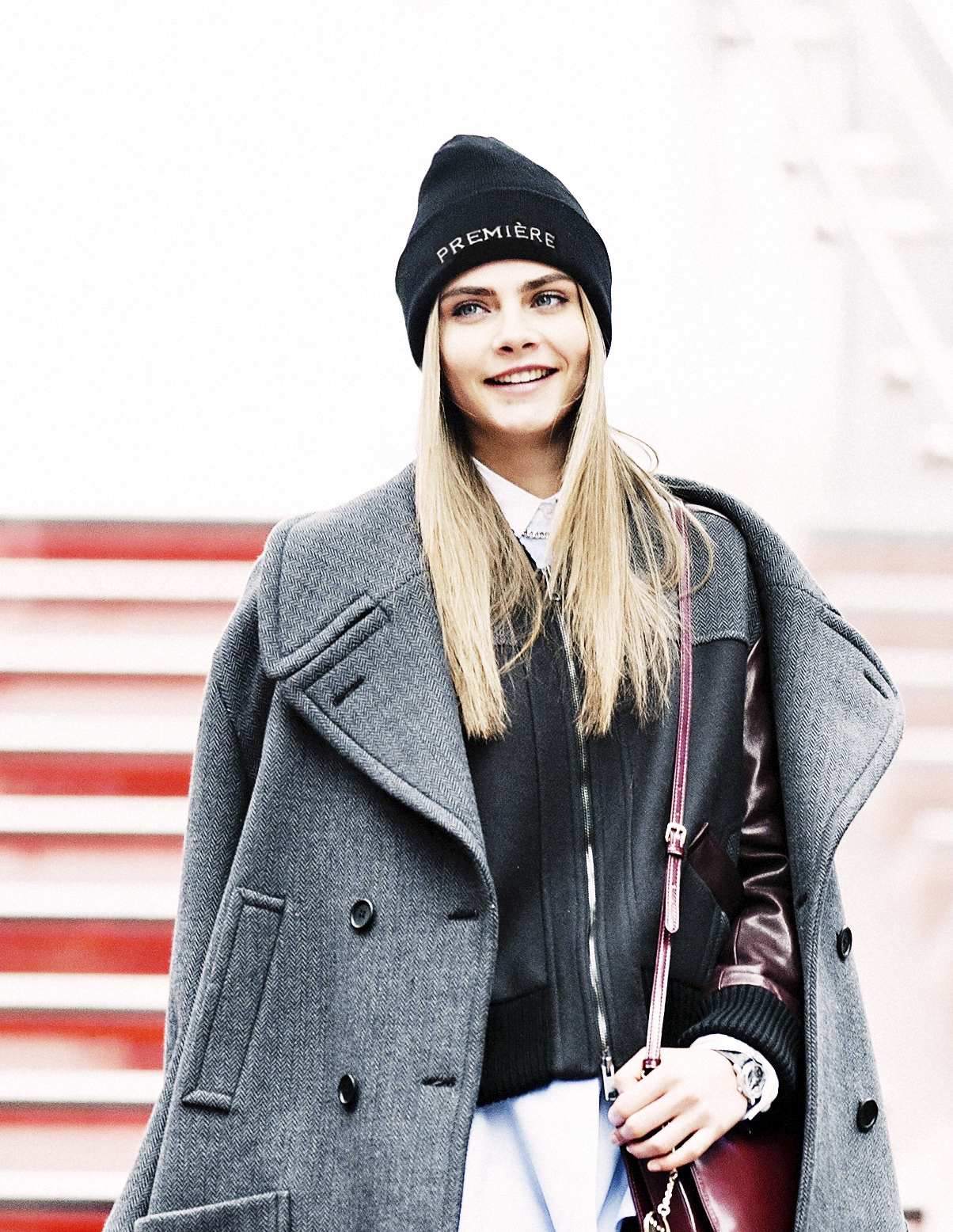TREND Fashionistas wearing PREMIÈRE Beanies - OOTD Magazine