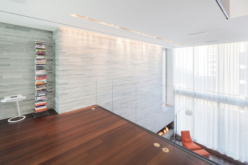73rd St Penthouse by Turett Collaborative Architects 07