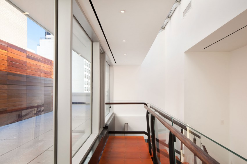 73rd St Penthouse by Turett Collaborative Architects 08