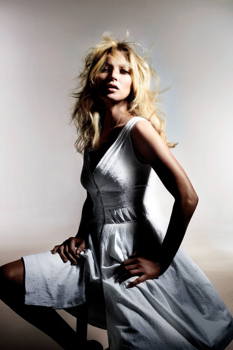 Kate Moss For Topshop Spring 2014 04