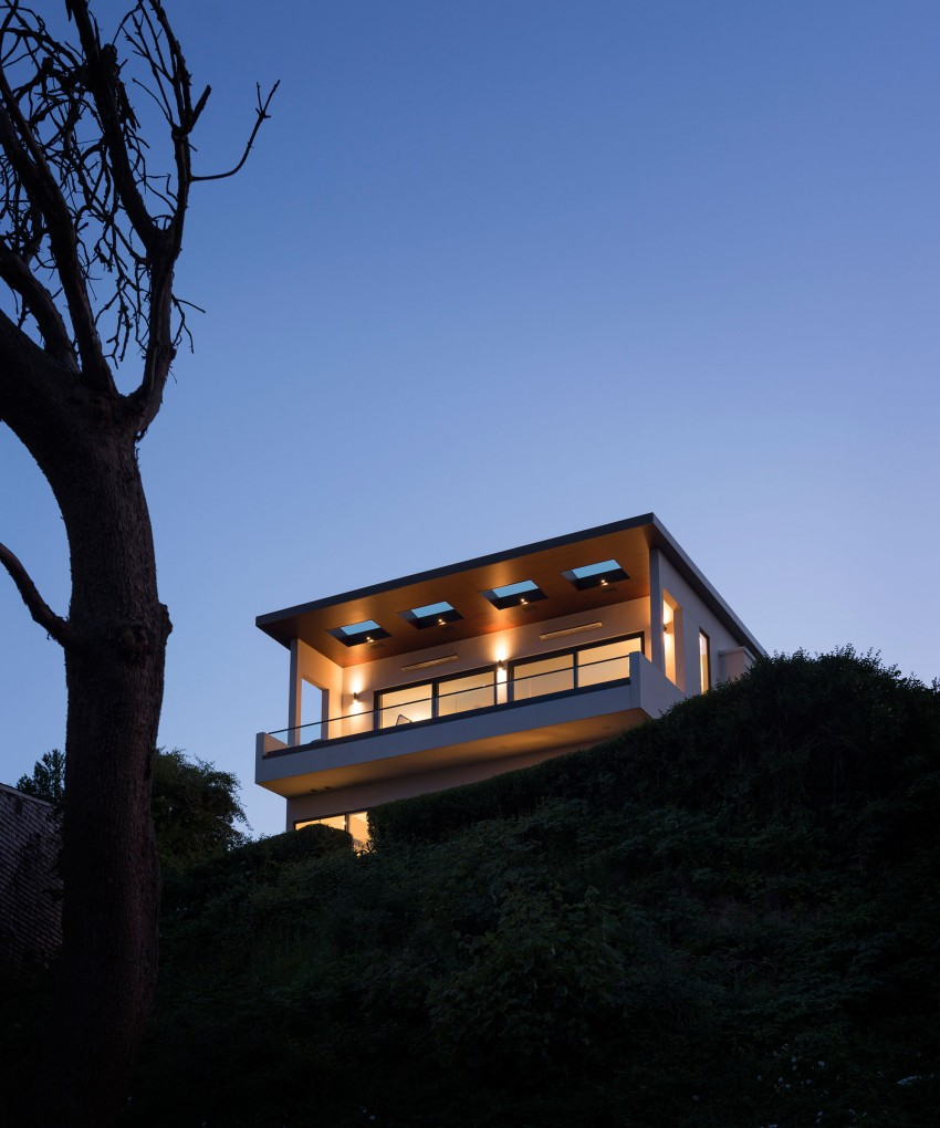 Madrona House by CCS ARCHITECTURE 20