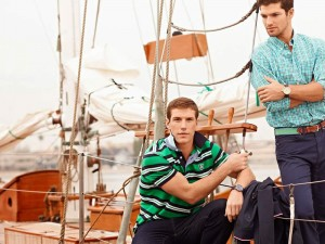 Marks & Spencer Spring/Summer 2014 Campaign