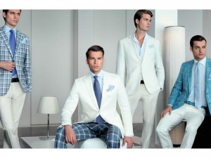 Ravazzolo Spring/Summer 2014 Men's Lookbook