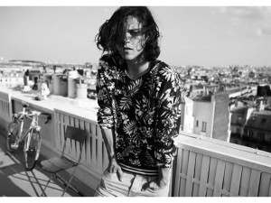 Scotch & Soda Spring/Summer 2014 Campaign