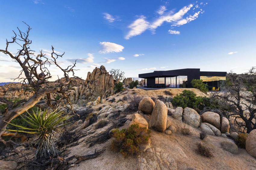Yucca Valley House 3 by Oller & Pejic Architecture 02