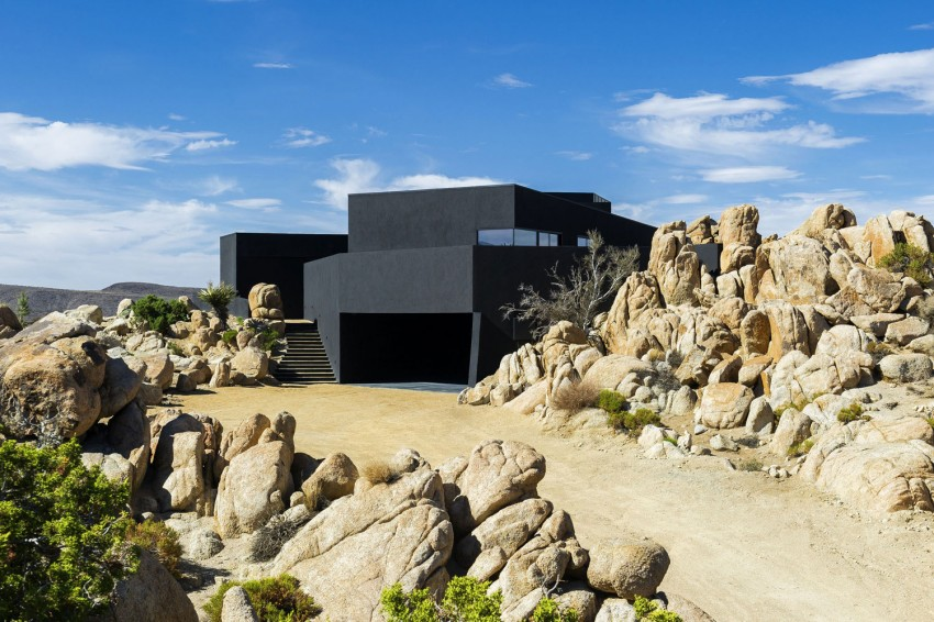 Yucca Valley House 3 by Oller & Pejic Architecture 03
