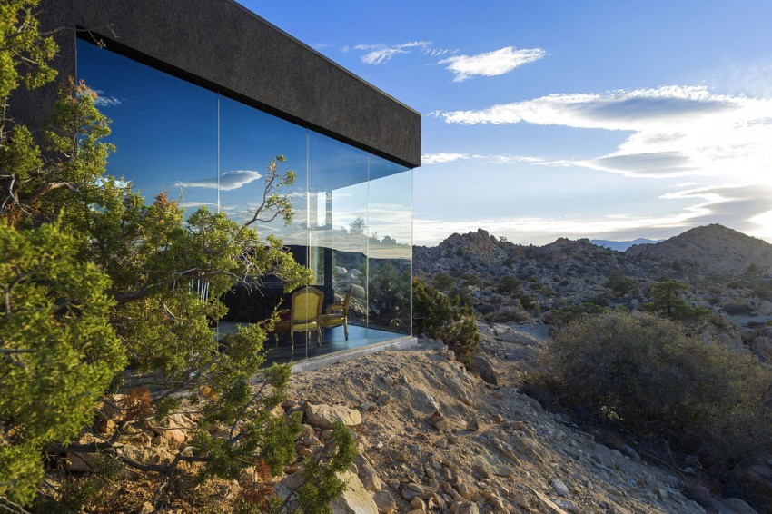 Yucca Valley House 3 by Oller & Pejic Architecture 04