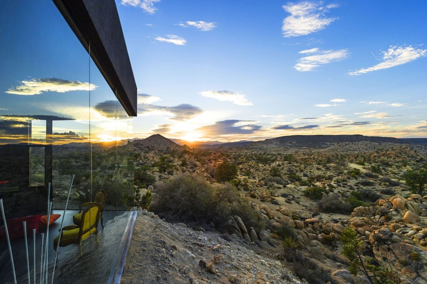 Yucca Valley House 3 by Oller & Pejic Architecture 05