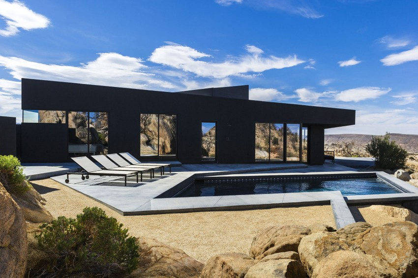 Yucca Valley House 3 by Oller & Pejic Architecture 06