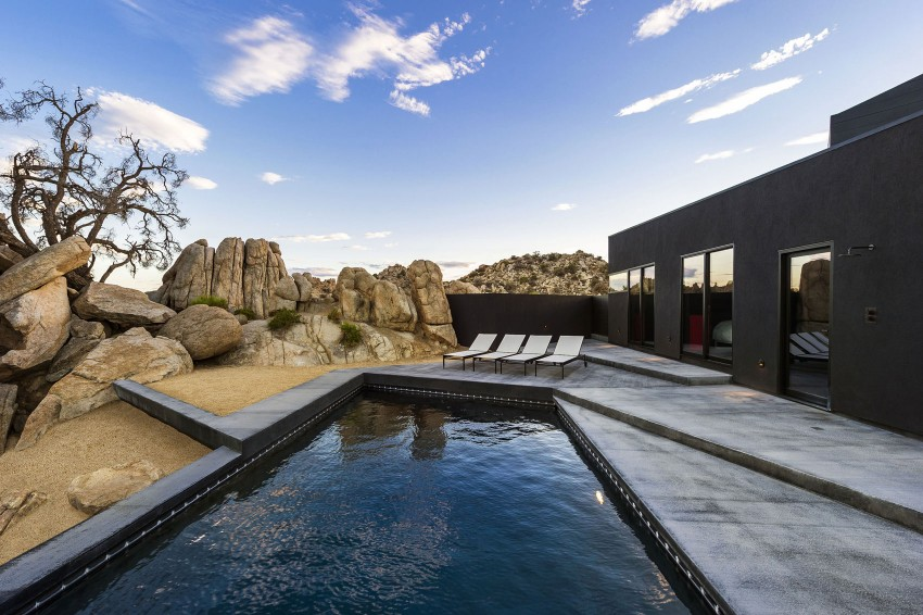 Yucca Valley House 3 by Oller & Pejic Architecture 07