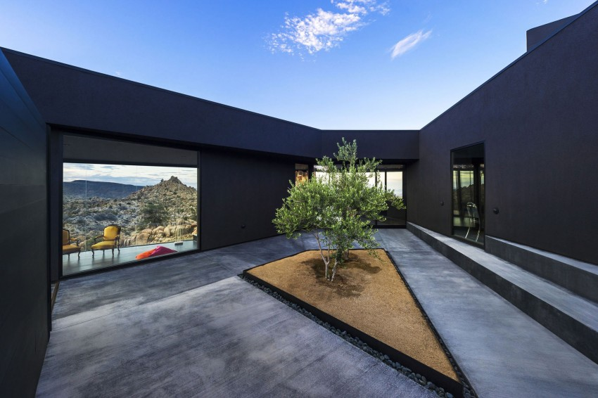 Yucca Valley House 3 by Oller & Pejic Architecture 09