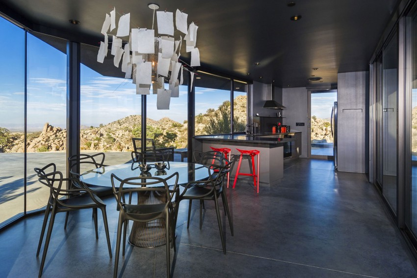 Yucca Valley House 3 by Oller & Pejic Architecture 15