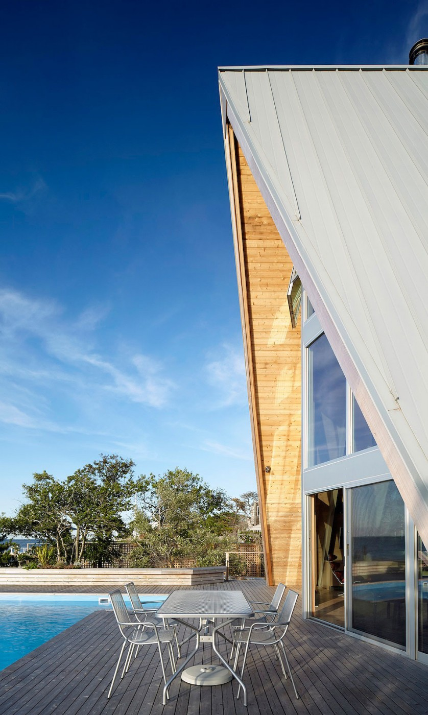 A-Frame Rethink by Bromley Caldari Architects 05