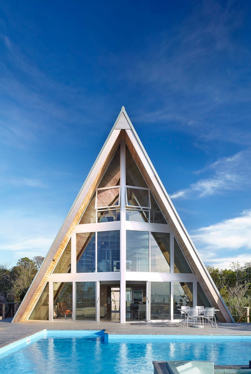 A-Frame Rethink by Bromley Caldari Architects 06