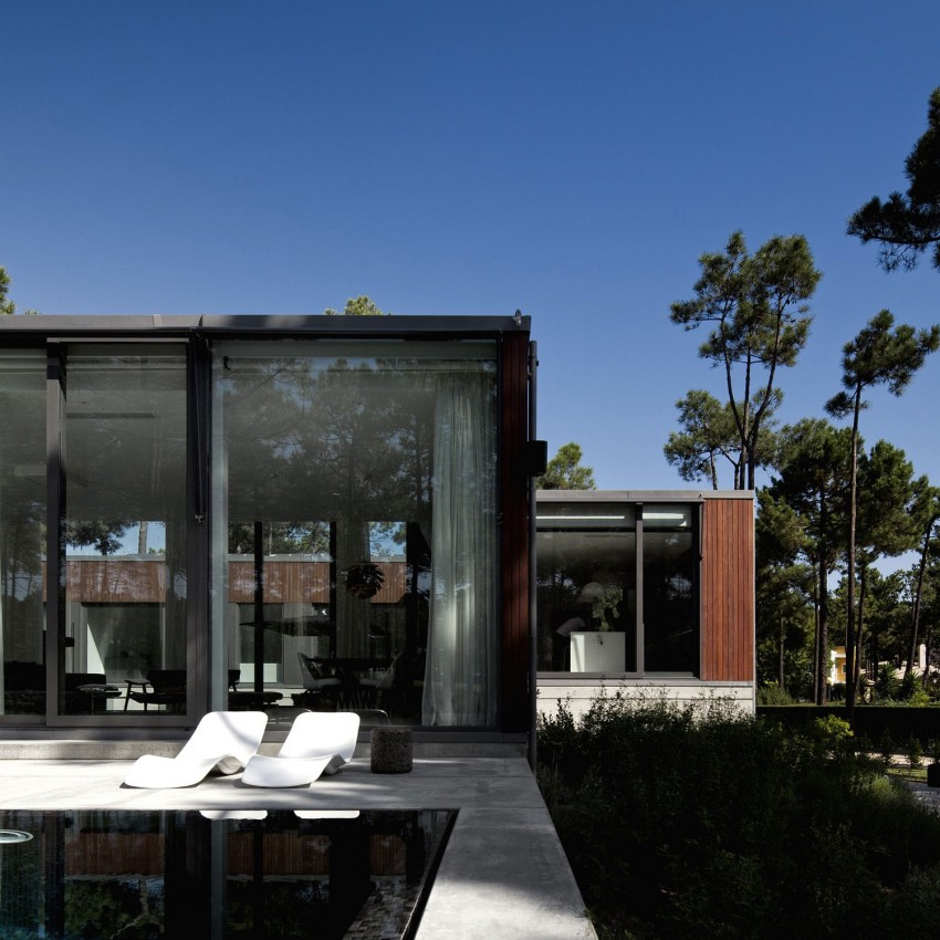 Aroeira III House by ColectivArquitectura 02