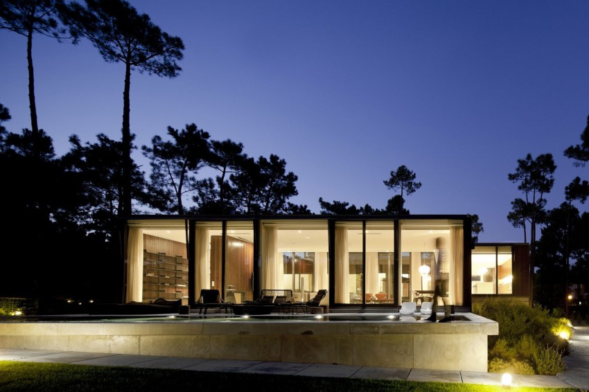 Aroeira III House by ColectivArquitectura 19