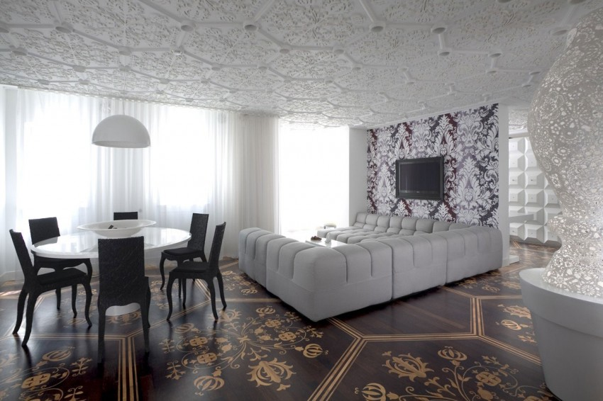 Private Residence by Marcel Wanders 01