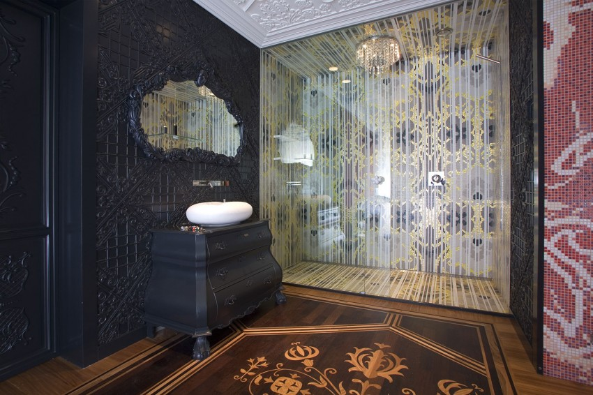Private Residence by Marcel Wanders 10