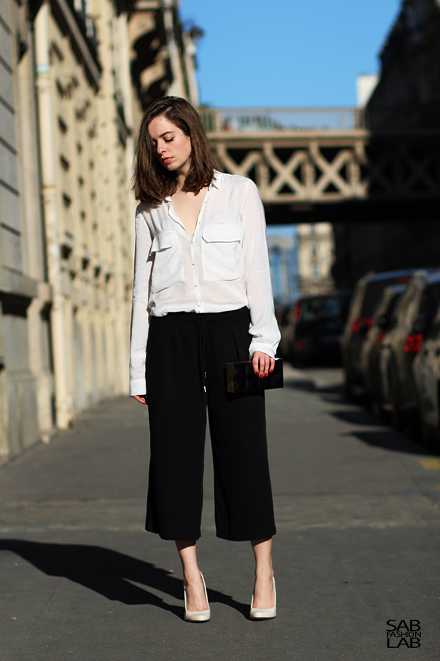 TREND culottes - OOTD Magazine 10