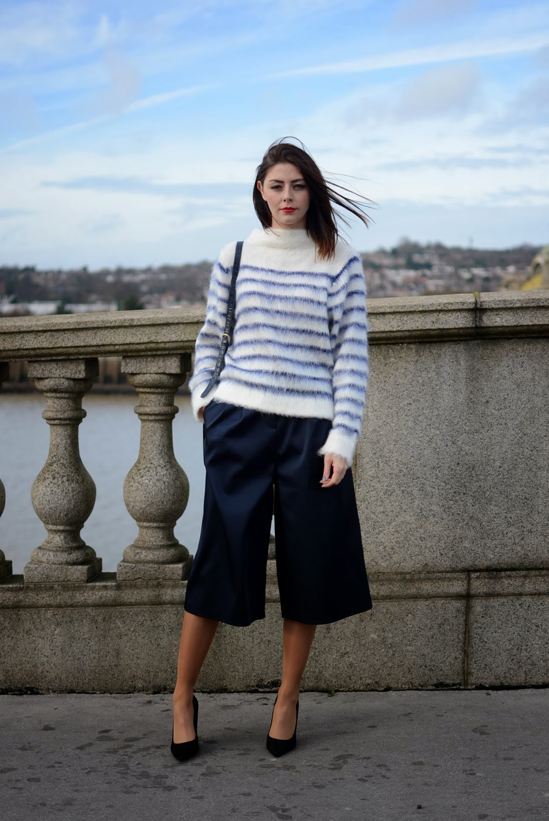 TREND culottes - OOTD Magazine 20