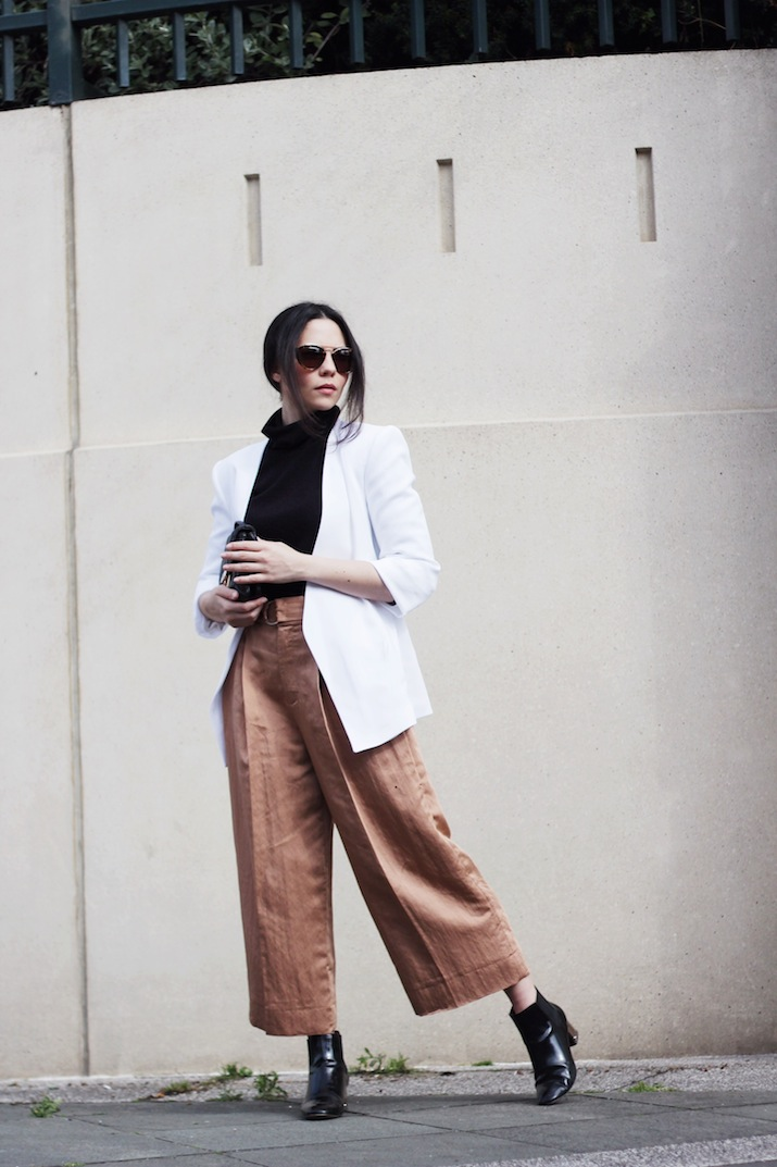 TREND culottes - OOTD Magazine 22