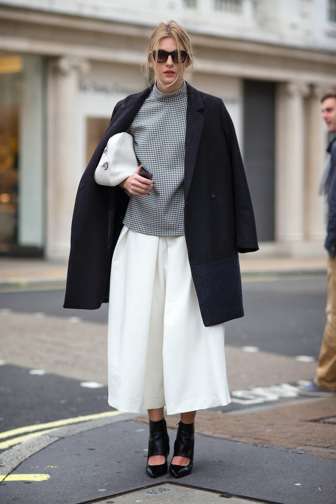 TREND culottes - OOTD Magazine 4