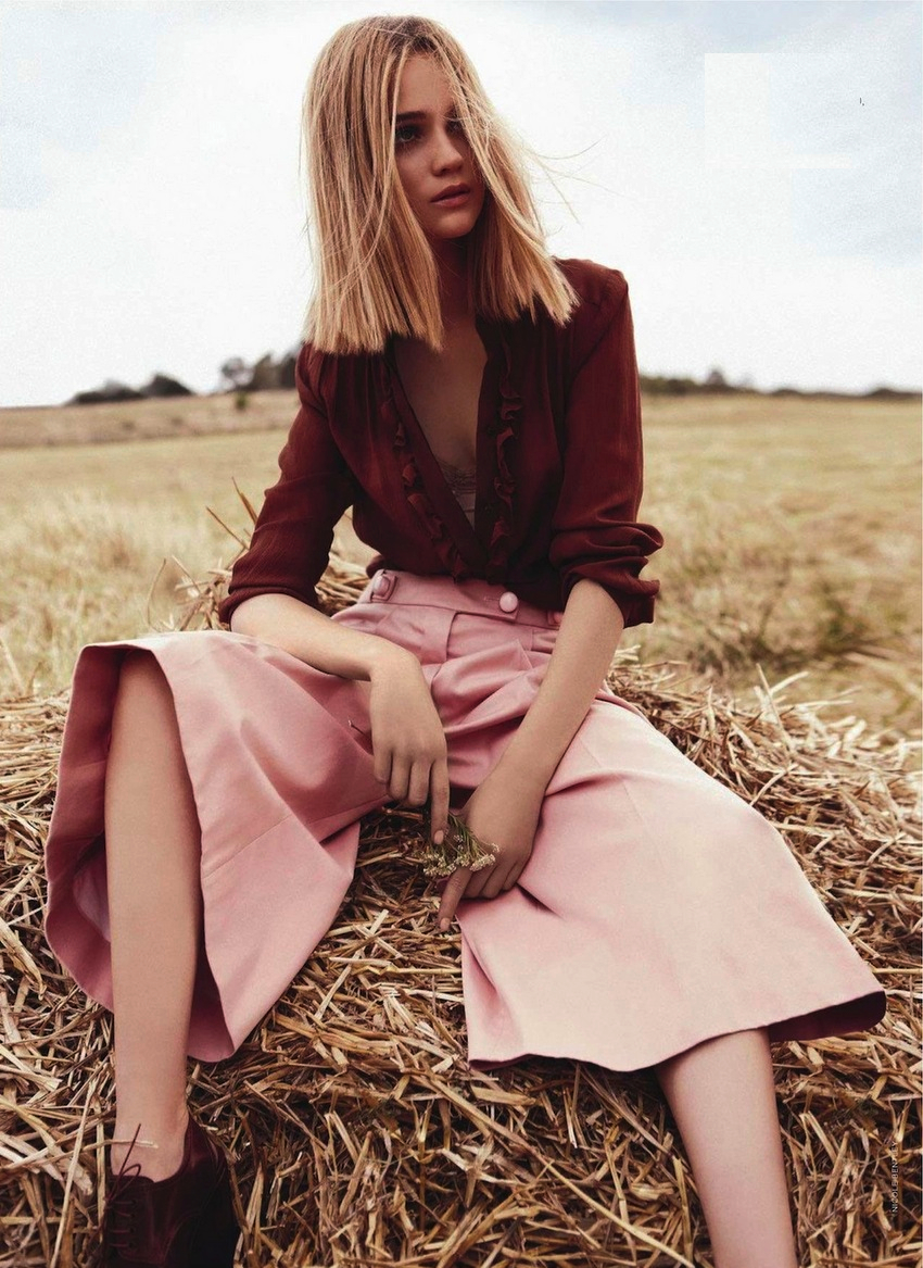 TREND culottes - OOTD Magazine