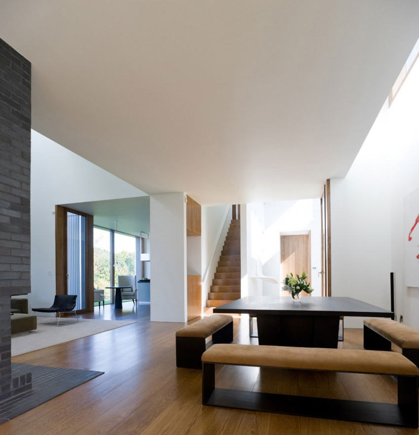 Tsai residence by HHF Architects & Ai Weiwei 09