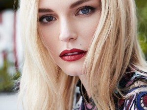 Kate Bosworth Poses For InStyle UK September 2014