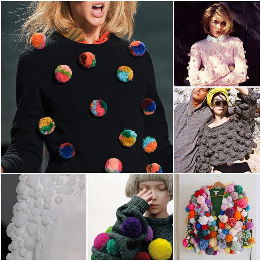 2015 Winter Pom Pom Madness - OOTD Magazine 2