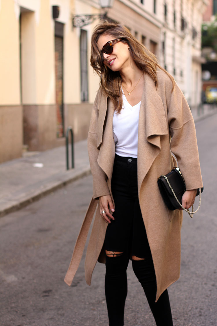 The Classic Coat Every Woman Needs - OOTD Magazine 6