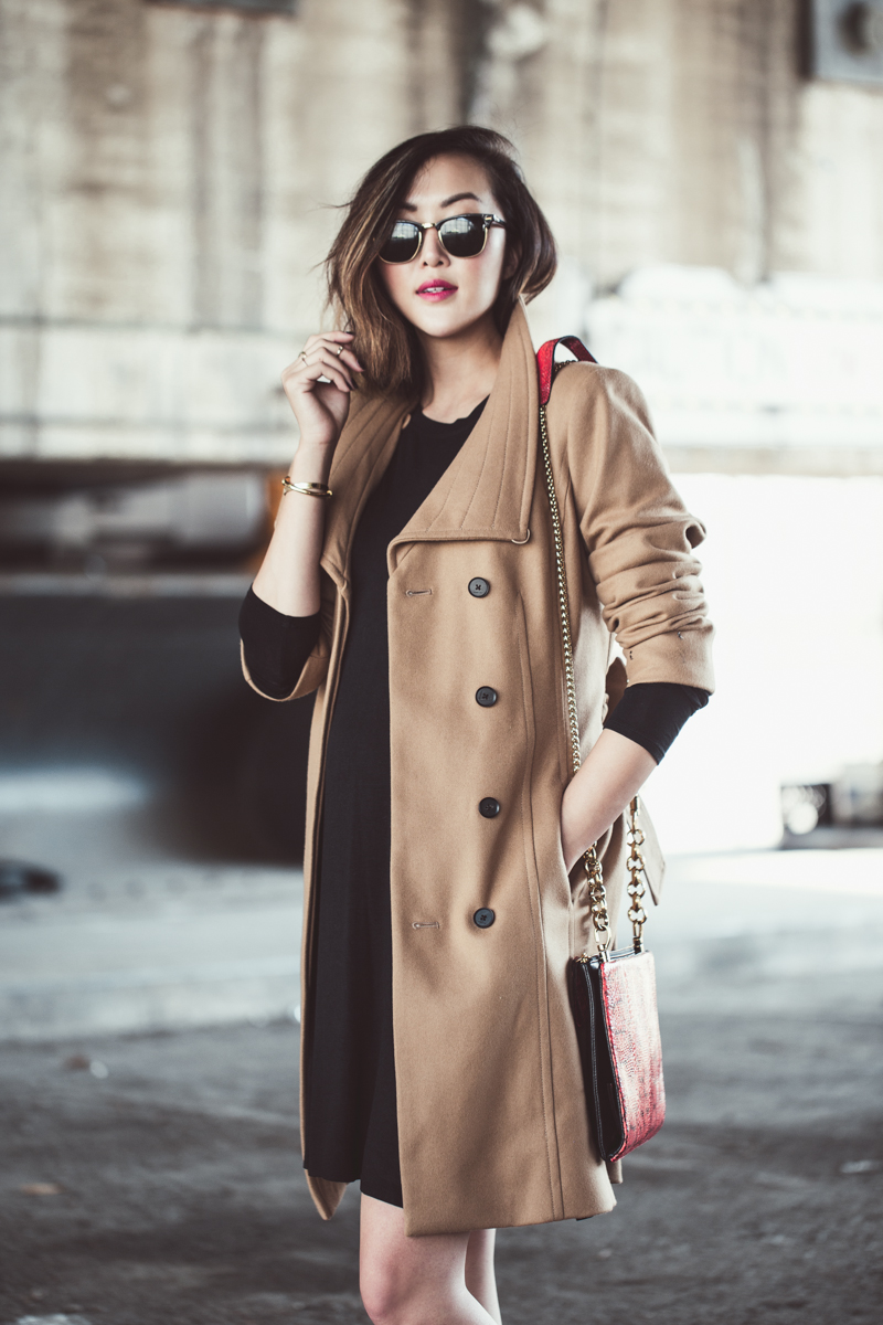 The Classic Coat Every Woman Needs - OOTD Magazine 7