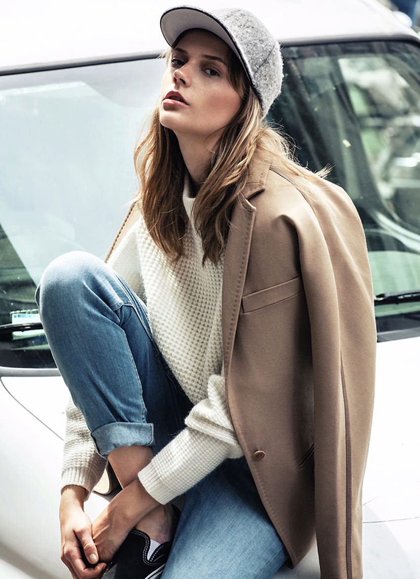 The Classic Coat Every Woman Needs - OOTD Magazine