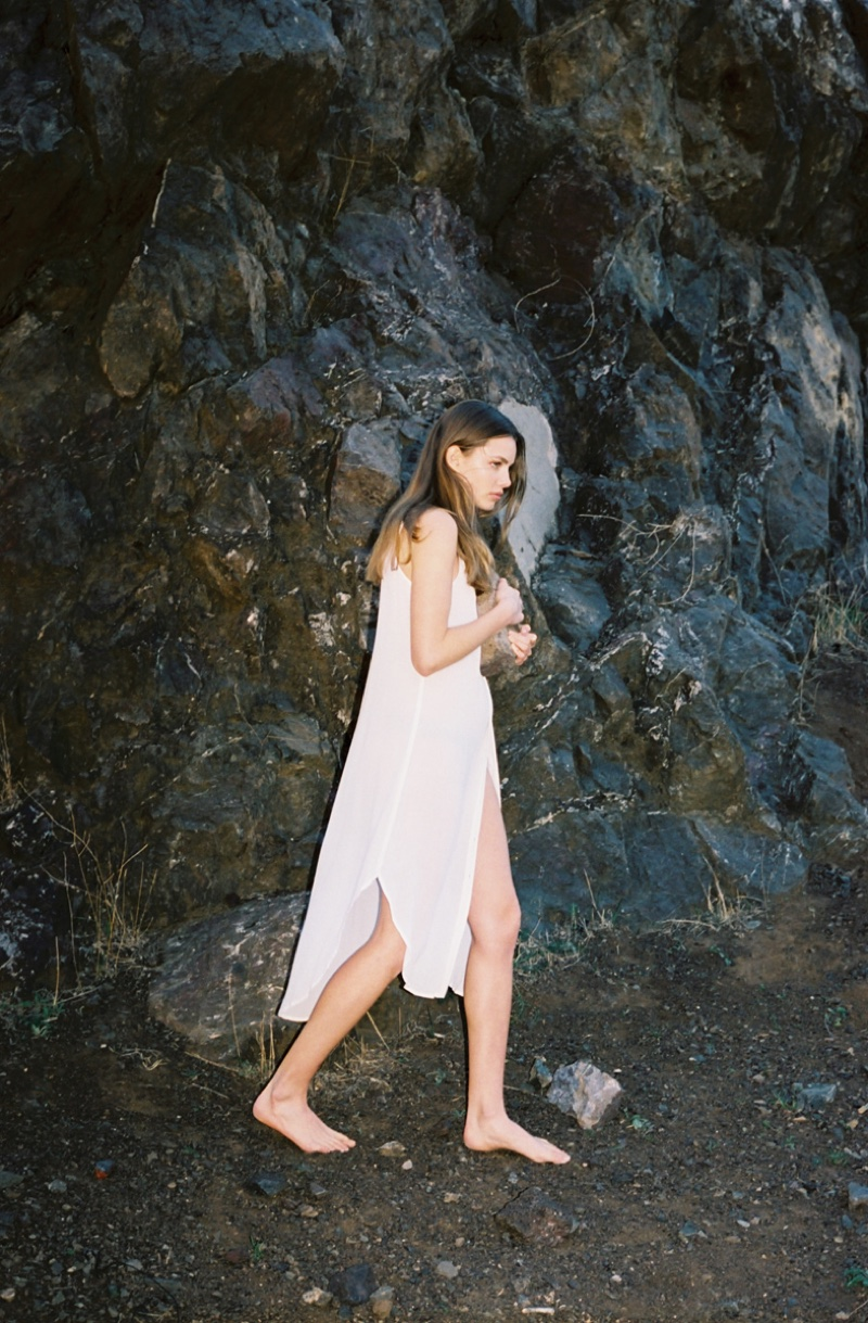 Kristine Forseth Stars in BB Dakota's Summer 2016 08