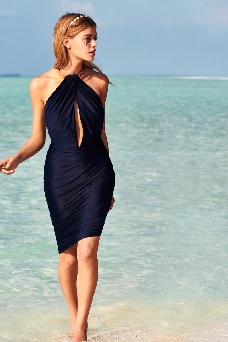 Nelly Ophelia Beach Dress Collection 2016 06