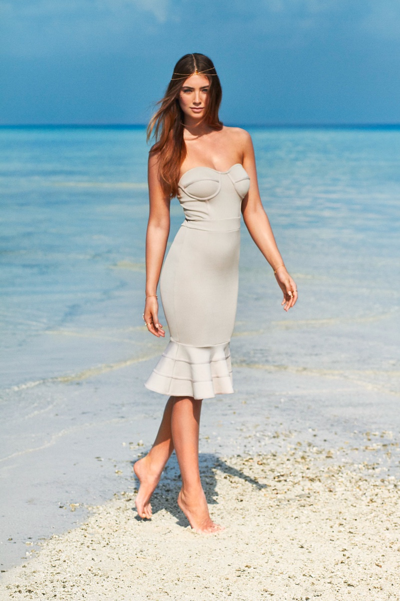 Nelly Ophelia Beach Dress Collection 2016 10
