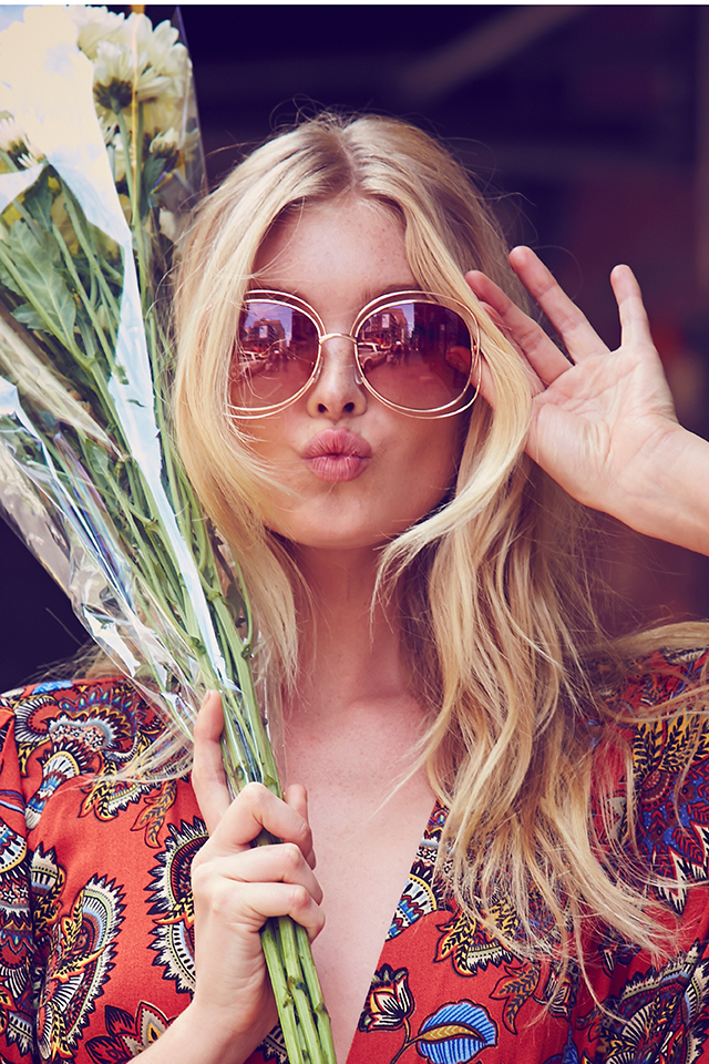 Elsa Hosk Free People Summer 2016 02