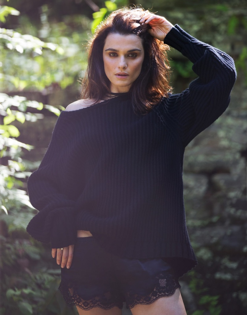 Rachel Weisz Poses For The Edit 03